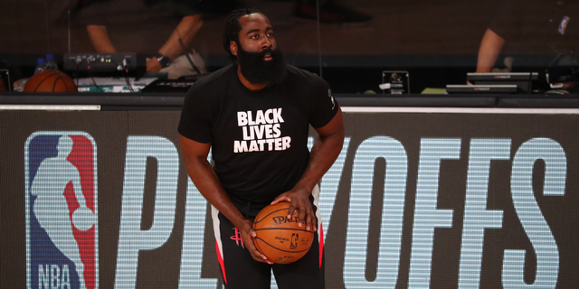James Harden would accept trade to Sixers, 'other contenders'