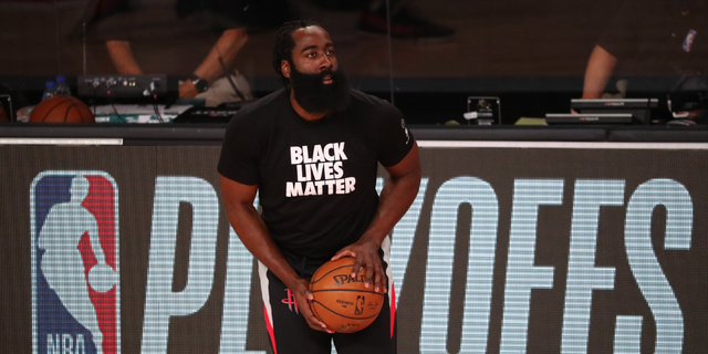 Sixers the most likely landing spot for James Harden