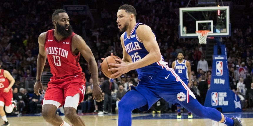 Why the 76ers should trade Ben Simmons for James Harden