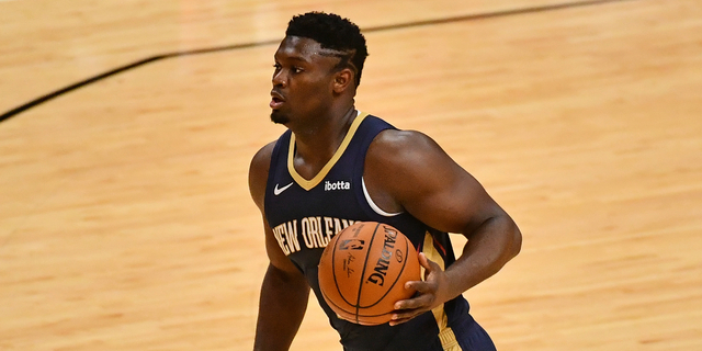 Zion Williamson leads All-Preseason Team with Morant, Vucevic, Howard, Wood