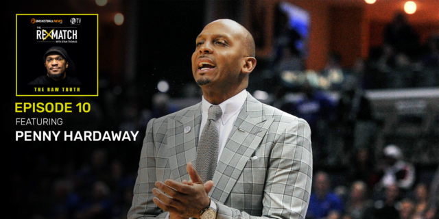 Penny Hardaway on James Wiseman, playing with Shaq, dealing with injuries