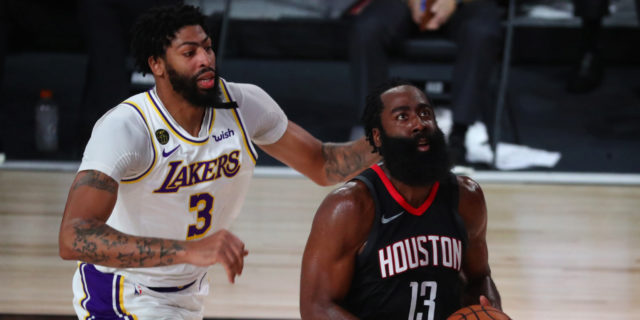James Harden's status in jeopardy due to COVID-19 violation?