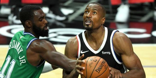 Kawhi Leonard-less Clippers lose by 51 to Mavs