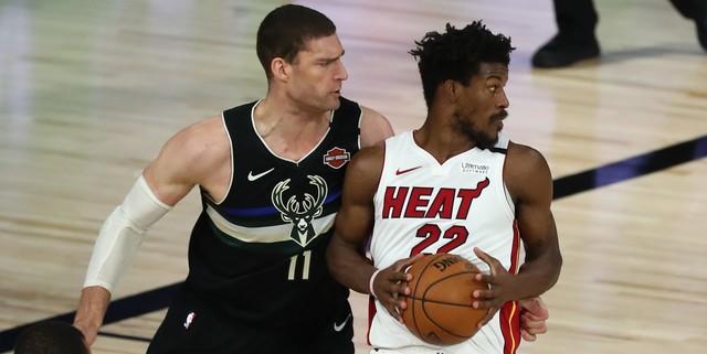 Heat beat Bucks at buzzer, take 2-0 lead