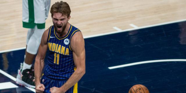 Sabonis, Ingram earn NBA Player of the Week honors for Dec. 22-27