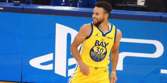Curry, Harris earn NBA Player of the Week honors for Dec. 28-Jan. 3