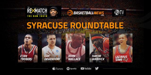 Roundtable: Syracuse greats on NCAA season, favorite Orange moments