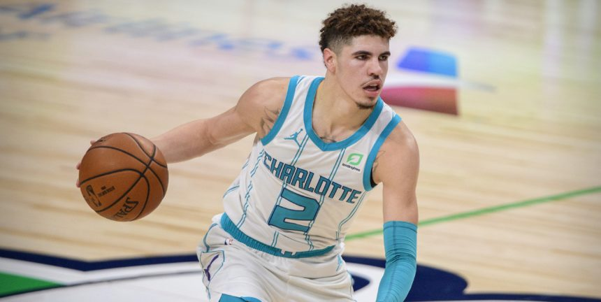 Assessing the early play of the NBA's 2020 lottery picks