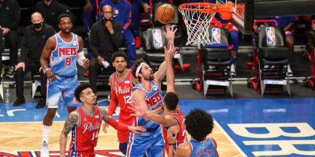 NBA Tweets of the Day: January 8, 2021