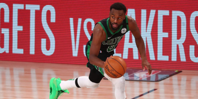 Kemba Walker cleared to practice with Celtics