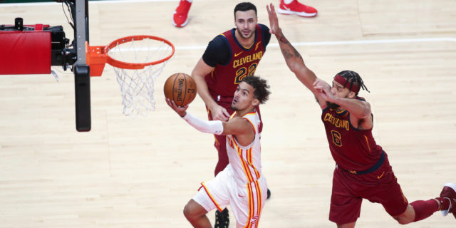 NBA Sour Rankings: COVID Chaos