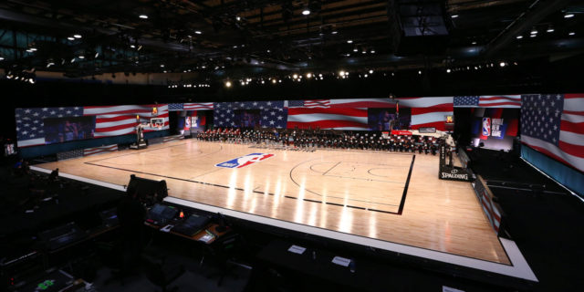 Breaking down the 2021 NBA G League Draft