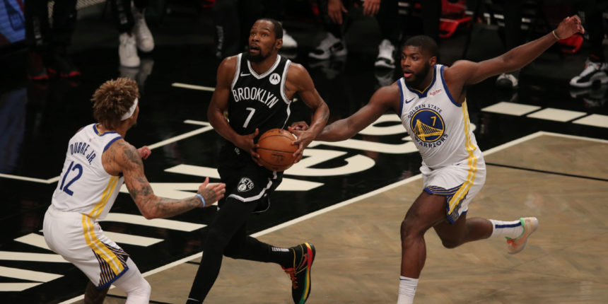 Nets' Kevin Durant to play in first back-to-back since Achilles injury