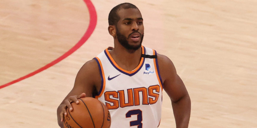 NBA postpones Hawks-Suns game due to contact tracing