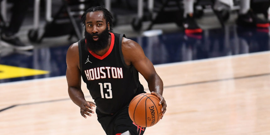 Nets acquire James Harden in four-team deal with Rockets, Pacers, Cavs