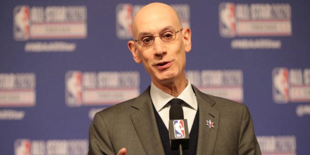 NBA postpones Saturday's game between Pacers-Suns