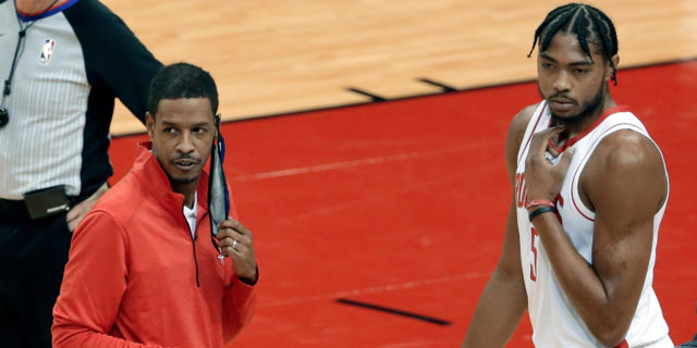 Rockets to waive forward Bruno Caboclo