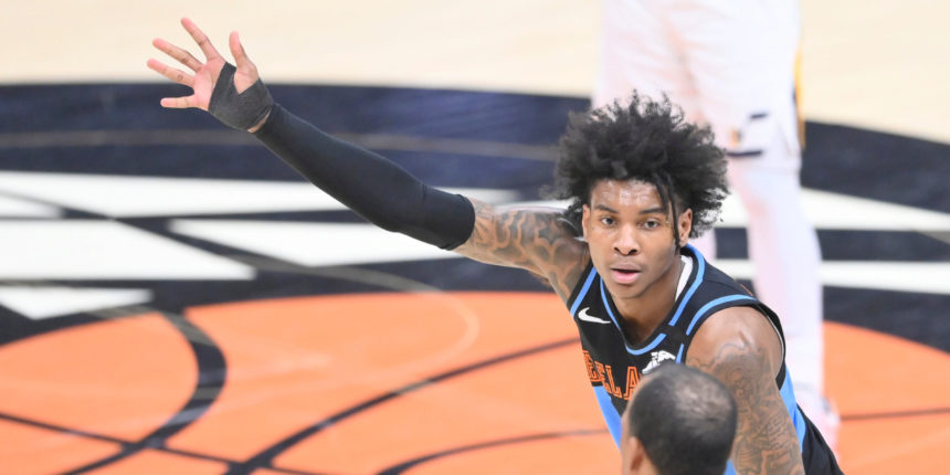 Cavs expected to move Kevin Porter Jr. after locker room outburst