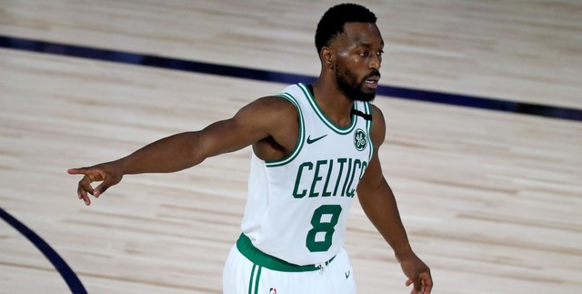 Kemba Walker: 'I got to be more aggressive'