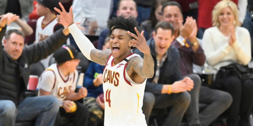 Rockets adding Kevin Porter Jr. is low-risk, high-reward move worth making