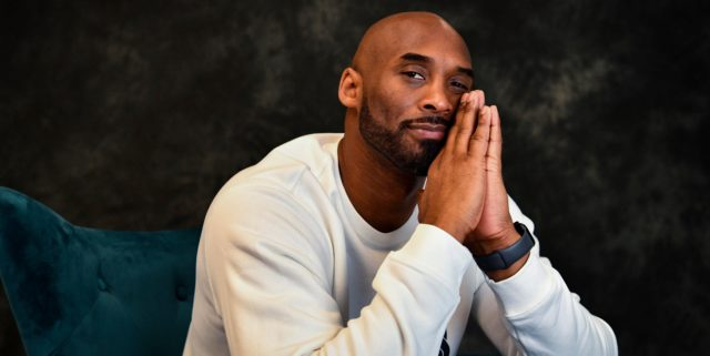 Morning Tip-Off: The Life and Legacy of Kobe Bryant