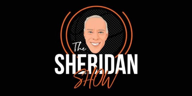 The Sheridan Show: Remembering Kobe Bryant with Broderick Turner of the LA Times
