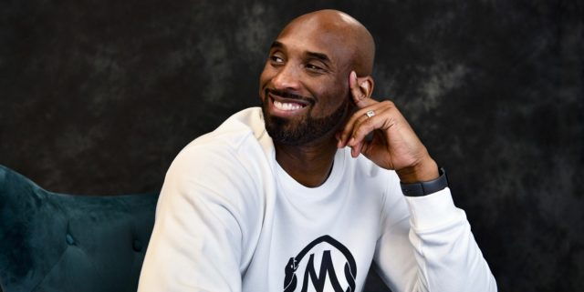 NBA players share their favorite Kobe Bryant stories