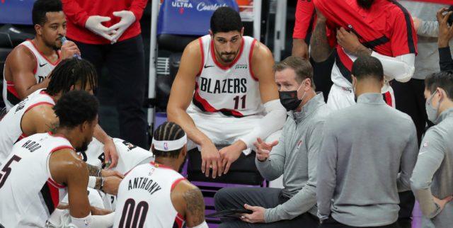 The unique challenges facing NBA coaches during 2020-21 season