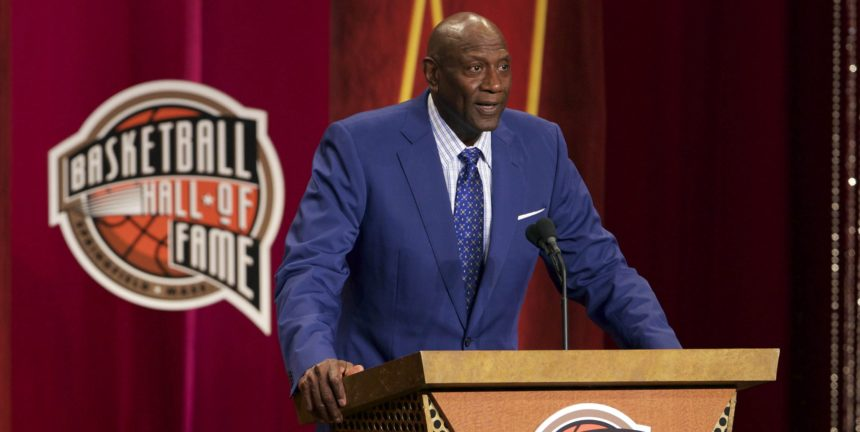 Spencer Haywood is a COVID-19 survivor: 'You shouldn't stigmatize' us