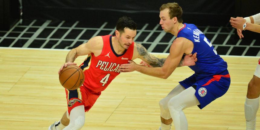 Pelicans exploring J.J. Redick trade to Nets, Sixers, Celtics
