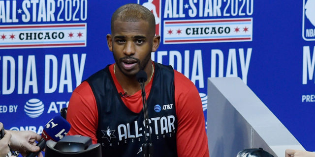 Are Chris Paul, LeBron James and other players on same page about 2021 NBA All-Star Game?