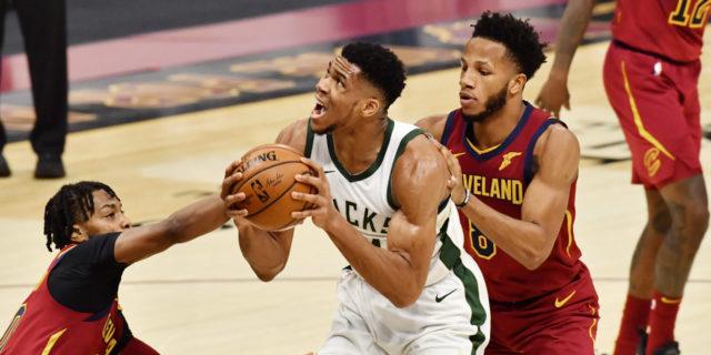 Giannis Antetokounmpo, Kawhi Leonard comment on NBA All-Star Game