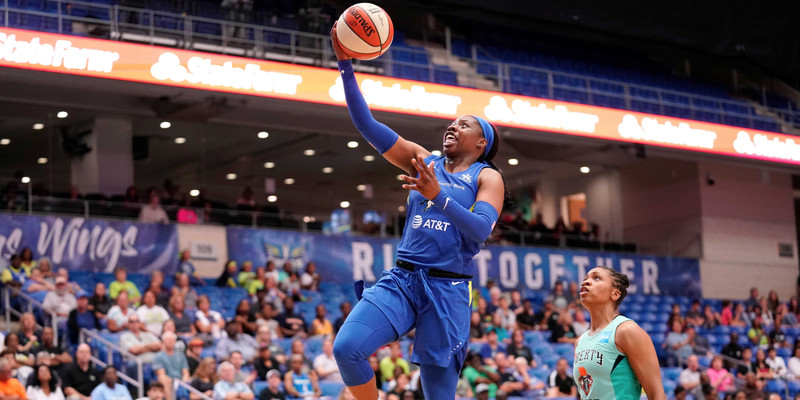 Through Her Eyes: How Arike Ogunbowale has become unguardable