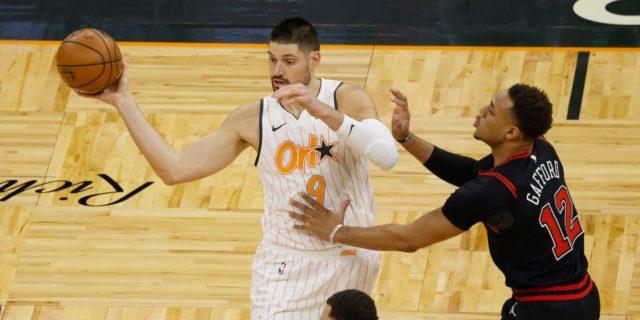 NBA Sour Rankings: When do we panic?