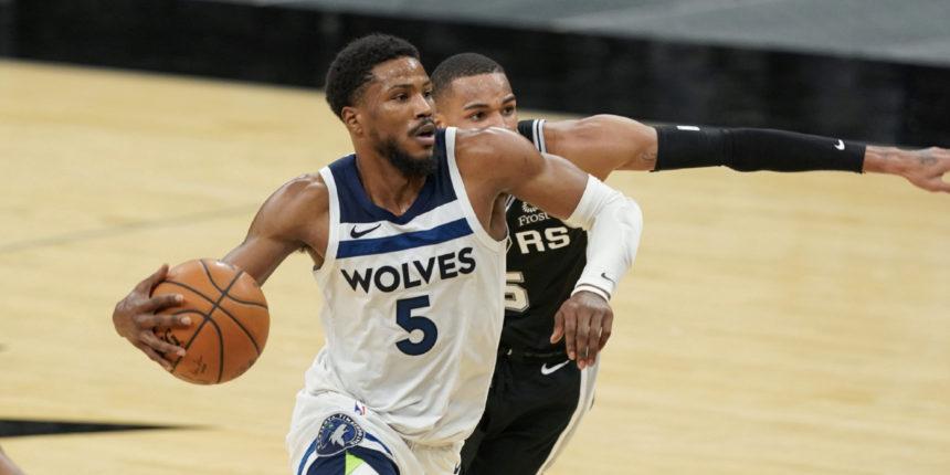 Timberwolves' Malik Beasley sentenced for September arrest