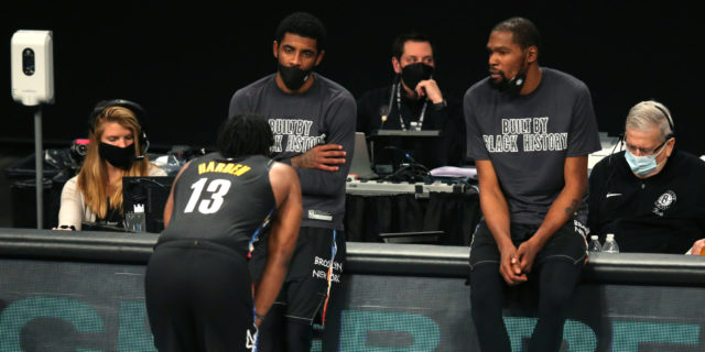A timeline of the Brooklyn Nets' early-season ruckus