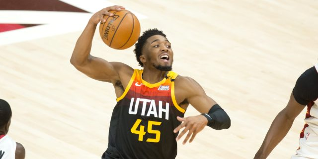 Shaquille O'Neal owes Donovan Mitchell a public apology