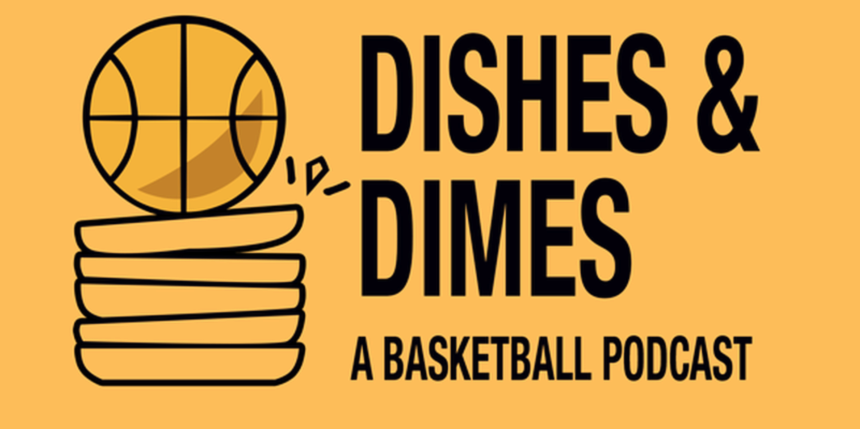 Dishes and Dimes Podcast: All things Raptors with Blake Murphy
