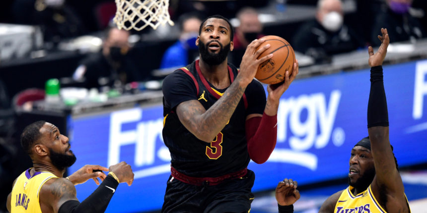 Where could Andre Drummond land? Here are possible destinations