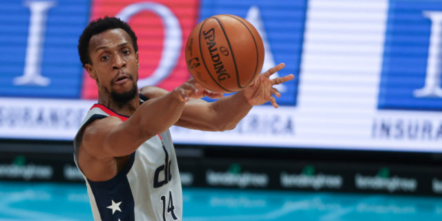 Wizards guard Ish Smith to miss 6-to-8 weeks