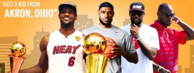 Sheridan's Top 25 Free Agents: July 9 Edition – LeBron going to Cleveland