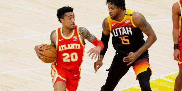 Will the Hawks trade John Collins? Analyzing possible destinations