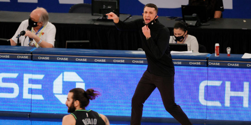Wolves fire Ryan Saunders, hire Raptors assistant Chris Finch as head coach