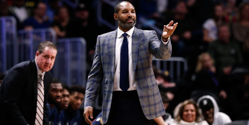 NBA players criticize Wolves for not promoting David Vanterpool to interim coach