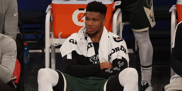 The state of the Bucks: What's wrong and where do they go from here?