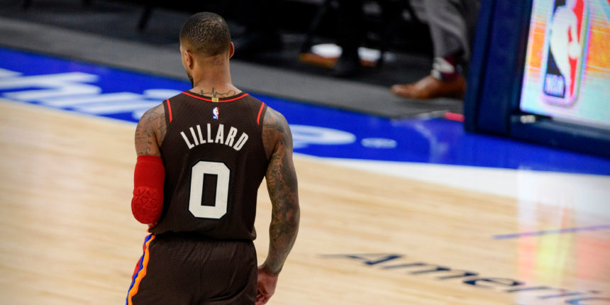 NBA names 2021 All-Star Reserves