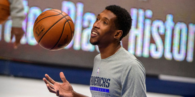 Holiday, Richardson share NBA Cares Community Assist Award for January