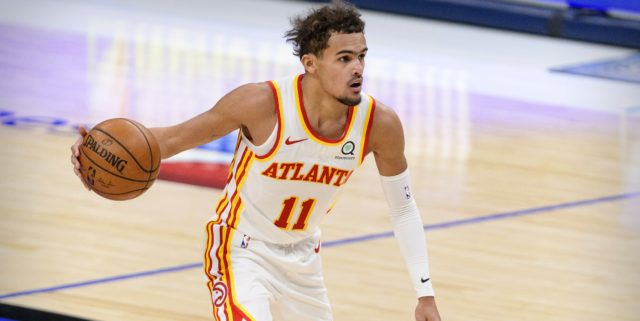 Are NBA fans and players souring on Trae Young?