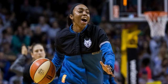 Atlanta Dream ownership sale announced by WNBA