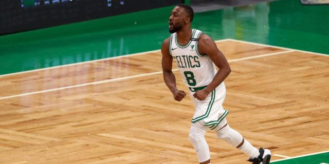 Kemba Walker scores season-high 32 in Celtics win vs. Pacers